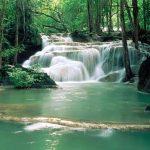 آبشار کبودوال گرگان