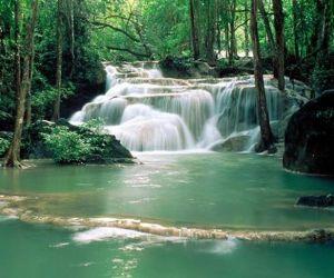 آبشار کبودوال علی آباد,آدرس آبشار کبودوال,ابشار کبودوال