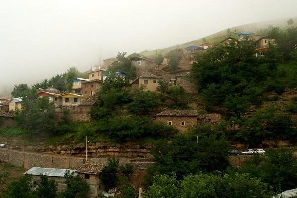 روستا کندلوس ساری,روستای کندلوس,روستای کندلوس کجاست