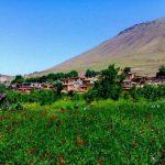 روستای قلعه لان کرمانشاه