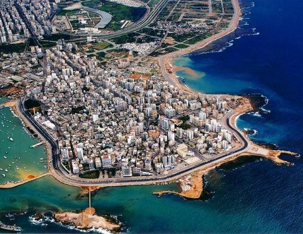 جاذبه های توریستی طرابلس,جاذبه های دیدنی طرابلس,جاذبه های طرابلس