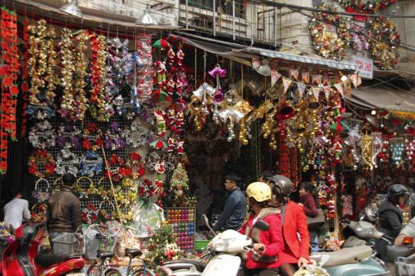 تور هانوی,جاذبه های توریستی هانوی,جاذبه های دیدنی هانوی