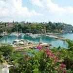 جاذبه های گردشگری آنتالیا ترکیه