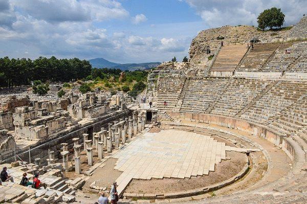bodrum-theatre