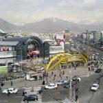 مرکز خرید بوستان پونک تهران
