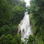 آبشار روستای لوه,آبشار لوه,آبشار لوه گلستان