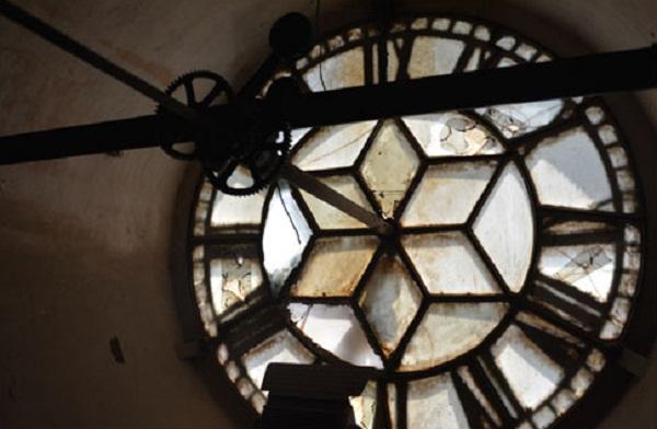 آدرس ساعت مارکار,برج ساعت مارکار,تاریخچه ساعت مارکار