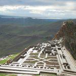 جاذبه های گردشگری نخجوان آذربایجان