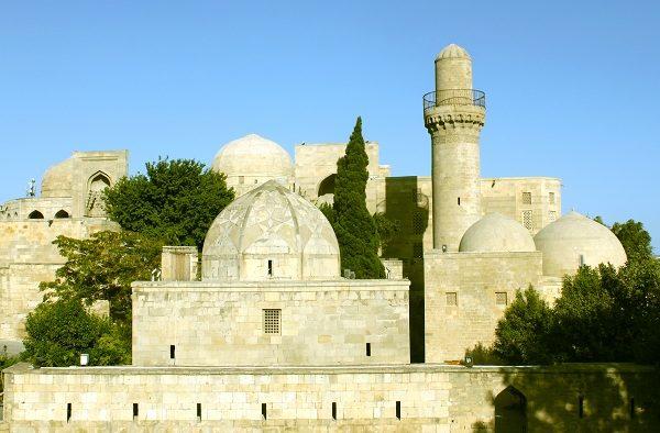 palace-of-the-shirvanshahs-baku