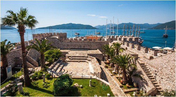 turkey-marmaris-castle