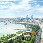 جاذبه های گردشگری باکو آذربایجان
