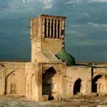 آدرس مسجد بردستان,تاریخ مسجد بردستان,تاریخچه مسجد بردستان