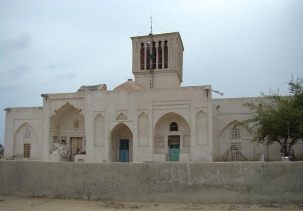 عکس مسجد بردستان,مسجد بردستان بوشهر,مسجد بردستان کجاست