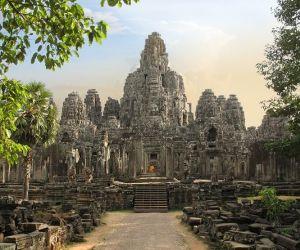 پایتخت کامبوج,پایتخت کامبوج کجاست؟,تور کامبوج
