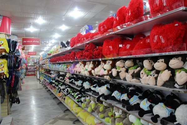 فروشگاه لولو سنتر قشم,لؤلؤ سنتر قشم,مجتمع تجاری لؤلؤ قشم