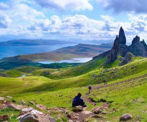 پایتخت اسکاتلند,جاذبه های توریستی اسکاتلند,جاذبه های دیدنی اسکاتلند