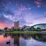 جاذبه های گردشگری آدلاید استرالیا