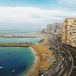 جاذبه های گردشگری اسکندریه مصر