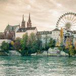 جاذبه های گردشگری بازل سوئیس