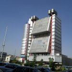 مرکز خرید گلدیس تهران