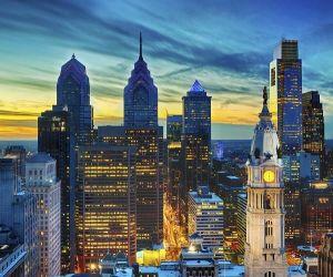 جاذبه های دیدنی فیلادلفیا,جاذبه های فیلادلفیا,جاذبه های گردشگری فیلادلفیا