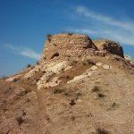 چاه قلعه بندر شیراز