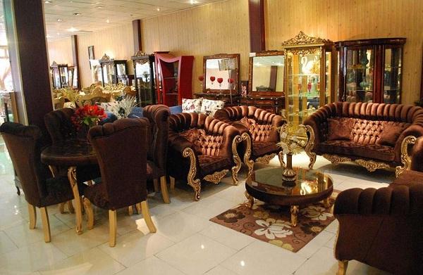 مبلمان کرج,مجتمع مبل کرج,مرکز خرید مبل کرج