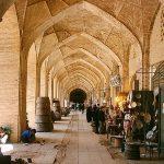آدرس بازار گنجعلی خان,بازار گنجعلی خان,بازار گنجعلیخان در کرمان