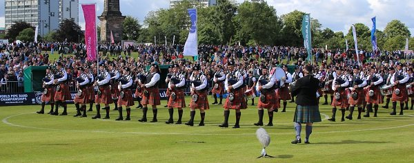 گلاسکو اسکاتلند,مراکز خرید گلاسکو