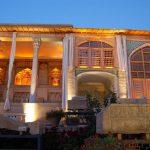موزه سنگ هفت تنان شیراز