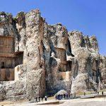 نقش رستم شیراز