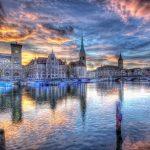 جاذبه های گردشگری زوریخ سوئیس