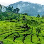 جاذبه های گردشگری باندونگ اندونزی