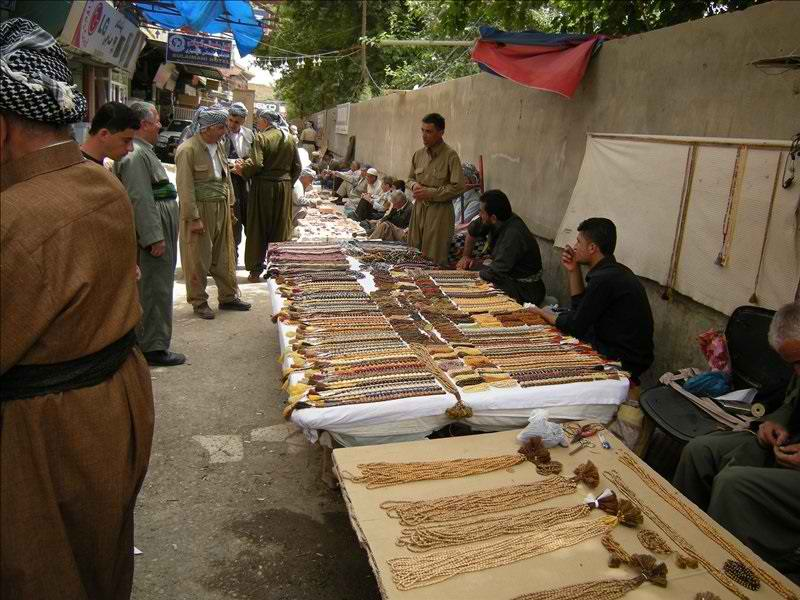 بازار تاناکورا,بازار تاناکورا در کردستان,بازار تاناکورا سلیمانیه