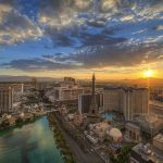 جاذبه های گردشگری لاس وگاس آمریکا
