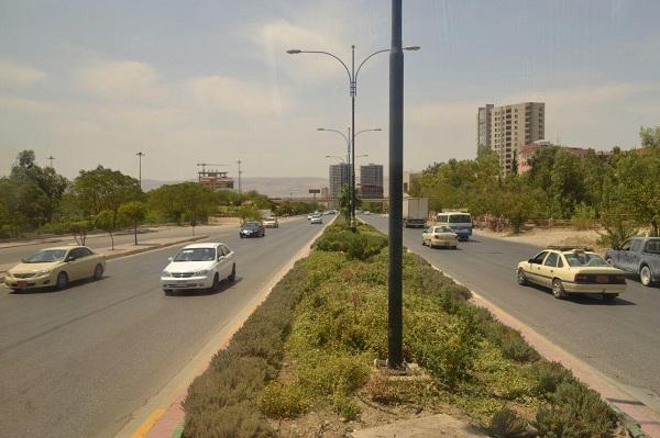 سلیمانیه عراق,شهر سلیمانیه,عکس های سلیمانیه کردستان عراق