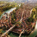 برن سوئیس,جاذبه های برن سوئیس,جاذبه های توریستی برن