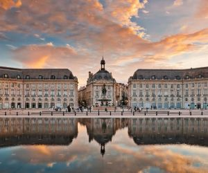بوردو فرانسه,جاذبه های برودو,جاذبه های بوردو
