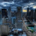 جاذبه های گردشگری شیکاگو آمریکا