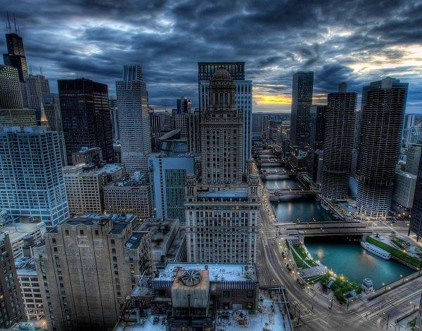 جاذبه های توریستی شیکاگو,جاذبه های دیدنی شیکاگو,جاذبه های شیکاگو