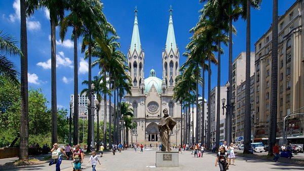 جاهای دیدنی سائوپائولو,سائوپائولو برزیل,سائوپائولو کجاست