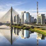 جاذبه های گردشگری سائوپائولو برزیل