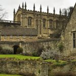 جاذبه های گردشگری آکسفورد انگلستان