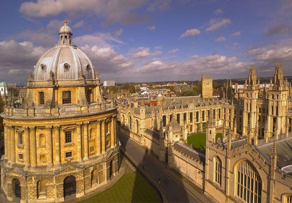 آکسفورد انگلستان,جاذبه های آکسفورد,جاذبه های تفریحی آکسفورد