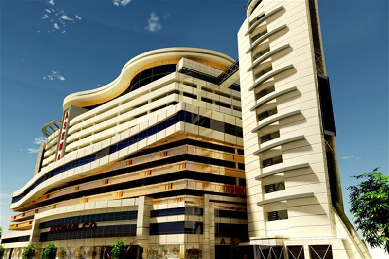 مجتمع تجاری آسمان مشهد,مجتمع تجاری تفریحی آسمان مشهد,مراکز خرید مشهد