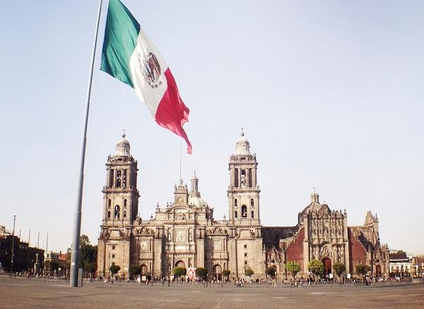 جاذبه های دیدنی مکزیکو سیتی,جاذبه های گردشگری مکزیکو سیتی,جاذبه های مکزیکو سیتی