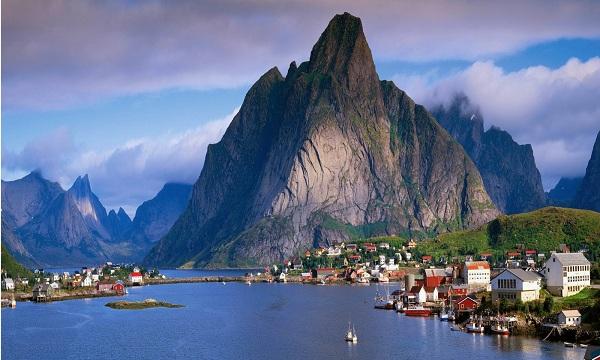 اسلو نروژ,جاذبه های توریستی اسلو,جاذبه های دیدنی اسلو