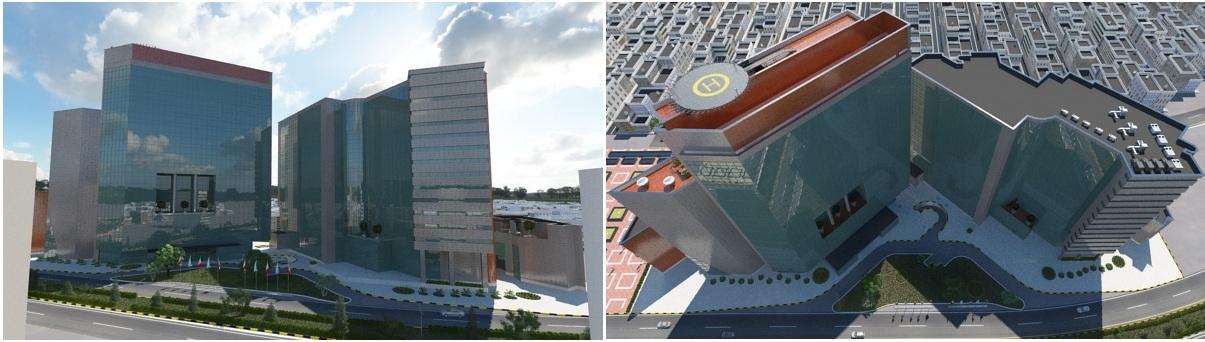 مرکز خرید پاژ مشهد