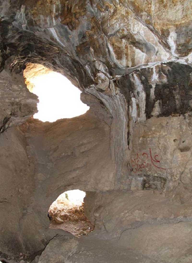 آدرس غار شفق جهرم,دیدنی های غار شفق جهرم,عکس های غار شفق جهرم