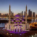 جاذبه های گردشگری شارجه امارات